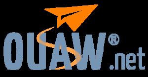 Logo ecards de voeux OUAW.net